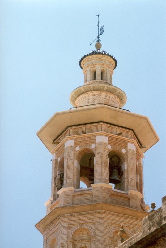 Iglesia Xalo